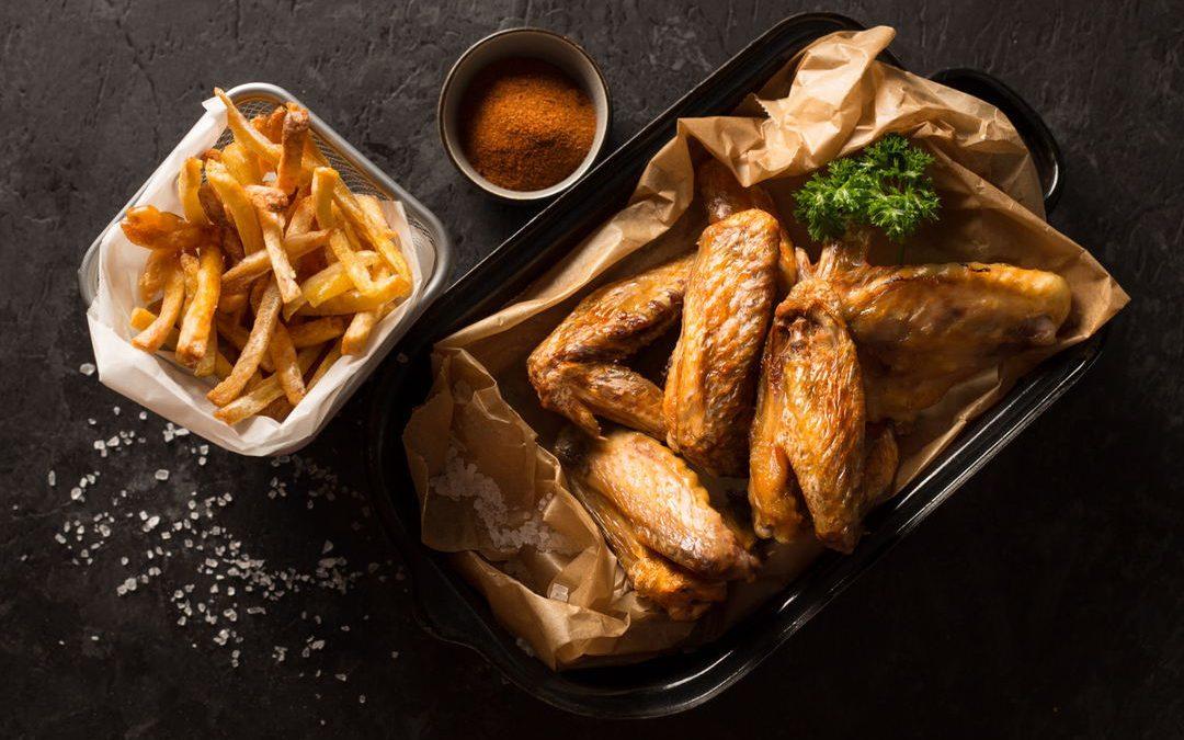 Hähnchenfleisch richtig lecker zubereiten