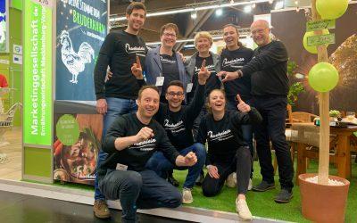 BIOFACH 2020: haehnlein lädt zur Gartenparty ein!